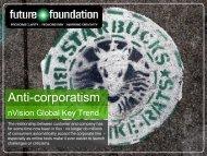 Anti-corporatism - Marketing Week