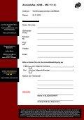 Techniken für die Türöffnung von Hilfsorganisationen - Fire-Circle - Seite 2