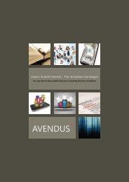 Avendus_Report-India's_Mobile_Internet-2013