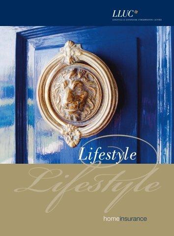 GLUK Lifestyle Brochure v3 - Adrian Flux