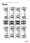 04 PA R Sistema de puertas plegables Folding doors system ... - Page 7