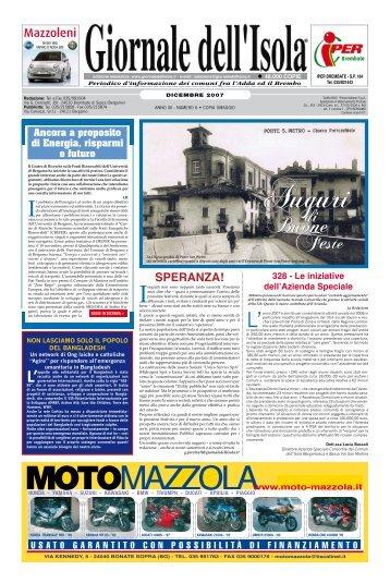 Buone Buone - Giornale dell'Isola.it