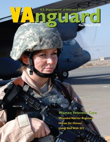 Women Veterans Care Women Veterans Care - PATH International