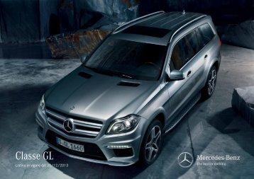 Listino - video - Mercedes-Benz Italia