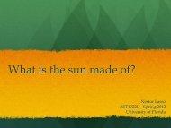 8 Sun - University of Florida