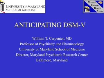 DSM-5 Changes and Controversies
