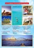 NUANCES AUSTRALIENNES - Antipodes - Page 2