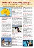 NUANCES AUSTRALIENNES - Antipodes - Page 3