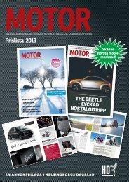 motor (pdf) - Prislista | hd.se - Helsingborgs Dagblad