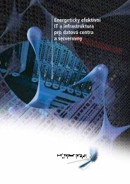 Energeticky efektivní IT a infrastruktura pro datová ... - PrimeEnergyIT