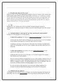 Nødverge informasjon om bruk - Norsk Sau og Geit - Page 2
