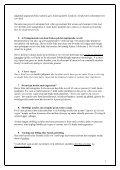 Nødverge informasjon om bruk - Norsk Sau og Geit - Page 3