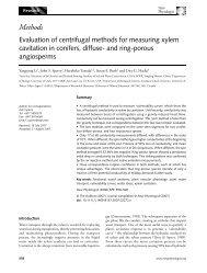 Li et al 2008.pdf - Hervé Cochard - Free