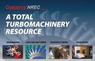 Corporate Brochure - Concepts NREC