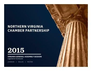 NVCP Scorecard 2015