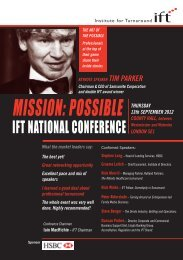 MISSION-POSSIBLE booking flyer.pdf - Institute For Turnaround