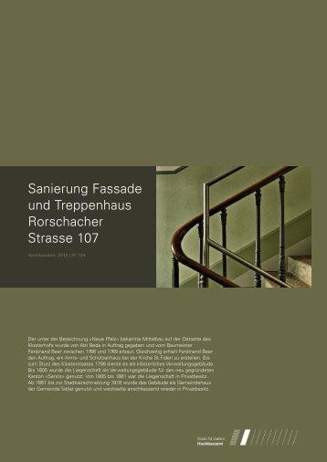 154_baudoku_rorschacherStr_107.pdf - Stadtverwaltung St.Gallen