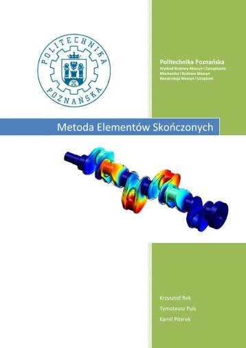 Metoda Elementów Skończonych