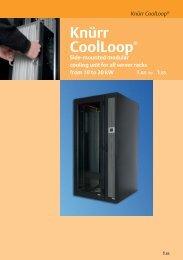 Knürr CoolLoop®