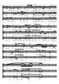 Mozart nocturne 5 KV436 - Choeur Saint Christophe - Page 2