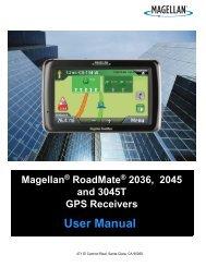 User Manual - CWR Electronics.com