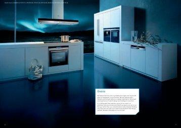 Built-in ovens - Siemens - Siemens Home Appliances