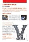LA LITTÉRATURE JEUNESSE POUR LES PLUS ... - Vannes Agglo - Page 3