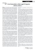 9 caritas-développement diocésaines accroissent ... - caritasdev.cd - Page 5