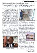 9 caritas-développement diocésaines accroissent ... - caritasdev.cd - Page 7