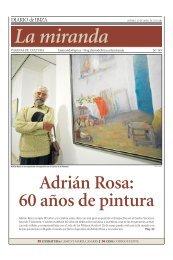 La miranda - Diario de Ibiza