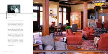 Kent interiors