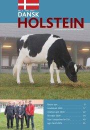2-2009 - Dansk Holstein