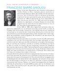 Biographies des intervenants - Unicef - Page 2