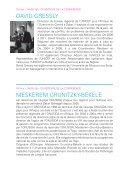 Biographies des intervenants - Unicef - Page 3