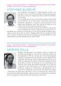 Biographies des intervenants - Unicef - Page 4