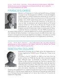 Biographies des intervenants - Unicef - Page 5