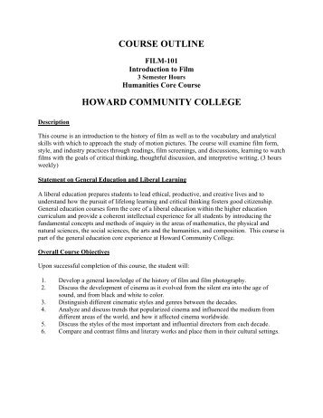 comm 391 course outline Explore classes for the ba in communication studies at the school of fine arts and communication and check out a sample course schedule for this degree at biola.
