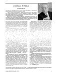 GLOBAL PERSPECTIVES | April 2010 | North America Edition - Page 5