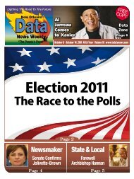 The Race to the Polls