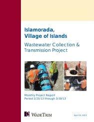 TAB-7 - Islamorada, Village of Islands
