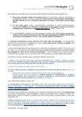 corretta applicazione art 146 TUBC - Ordine degli architetti di Bologna - Page 4