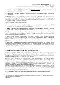 corretta applicazione art 146 TUBC - Ordine degli architetti di Bologna - Page 7