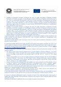 bando per il reclutamento esperti - Progetto Pon Scuola > Home - Page 4