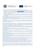 bando per il reclutamento esperti - Progetto Pon Scuola > Home - Page 5