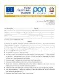 bando per il reclutamento esperti - Progetto Pon Scuola > Home - Page 7