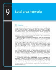 9 Local area networks - USHE Production