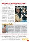 1 / 2003 - DRK - Ortsverein Reinbek e.V. - Page 5