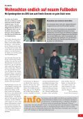 1 / 2003 - DRK - Ortsverein Reinbek e.V. - Page 7