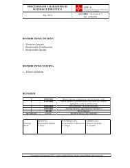 PROCEDURA DI VALIDAZIONE DI MATERIALE DIDATTICO ... - Aica