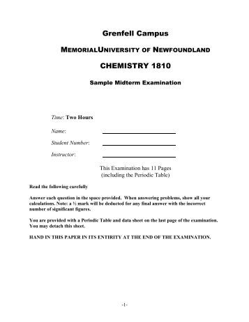 midterm sample Ling001 midterm sample questions -- fall 2015 the first midterm will be an in-class exam, given from 12-1 on monday, october 26 it will cover the material in lectures 1-13.